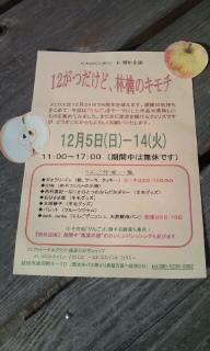 ★イベントのお知らせ★